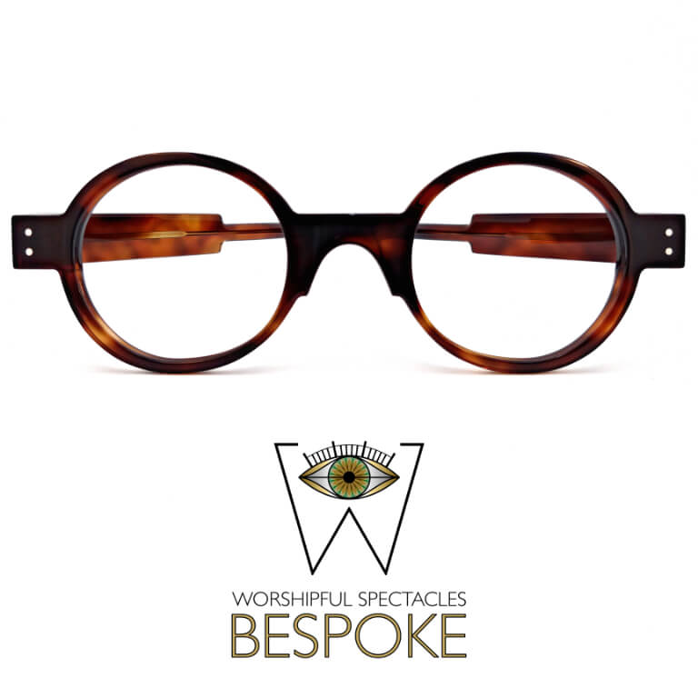 Worshipful Spectacles Bespoke Glasses