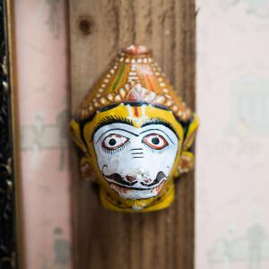 Decorative Monker head