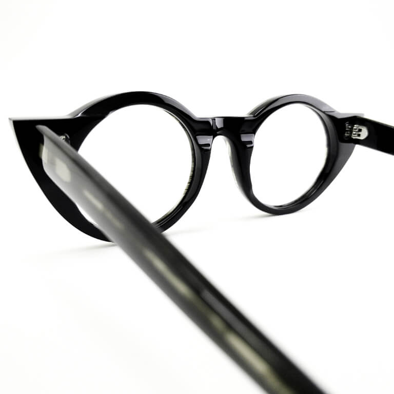 Special edition handmade spectacles