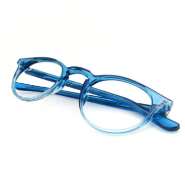 Bespoke handmade eyewear